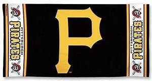 Pittsburgh Pirates Beach Towel For Sale