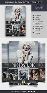 Photography Flyer Template By Yoopiart