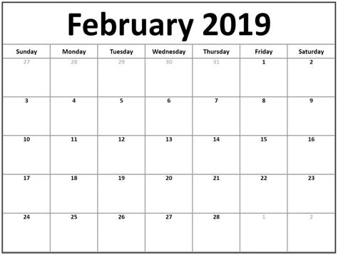 Barbie Blank Calendar 2019