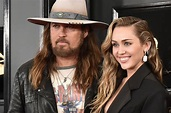 Billy Ray Cyrus Joins Miley Cyrus for an Inspirational ...
