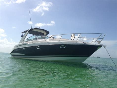 monterey  sport yacht   sale   boats
