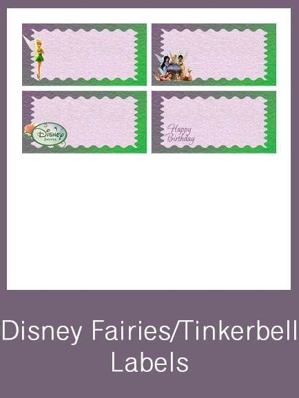 Best 25  Tinkerbell and friends ideas on Pinterest