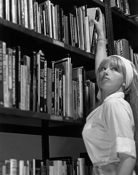 Untitled Film Still #13 Cindy Sherman The Broad