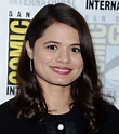 """Melonie Diaz – """"Charmed"""" TV Show Photocall at Comic-Con ..."""