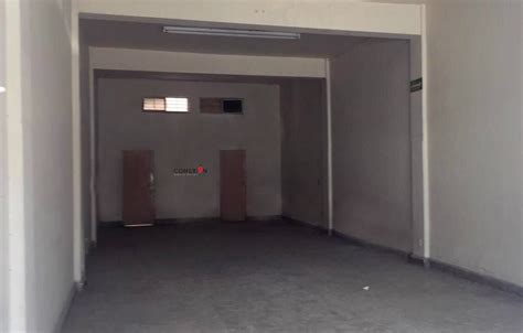 local comercial en renta en el centro de monterrey de  doble altura