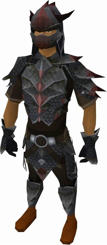 Armour Dragonhide Runescape Wiki
