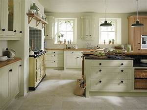 30 popular traditional kitchen design ideas 2339