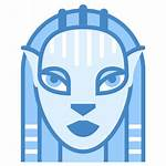Avatar Icon Icons8 Vector Svg App Web