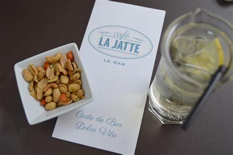 jatte cuisine quinzaine gourmande découverte du café la jatte la