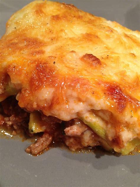 gratin de pates viande hachee gratin de courgettes viande hach 233 e comme des lasagnes et sa cuisine gourmande et l 233 g 232 re
