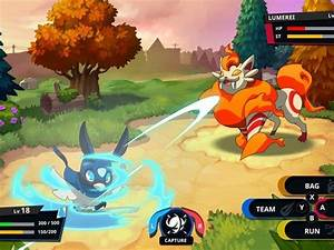 Nexomon, Extinction, Gets, Three, New, Trailers, And, A