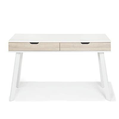bureau alinea blanc bureaux meubles de bureau bureau blanc laqué alinéa