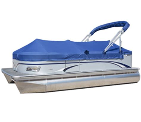 Tahoe Pontoon Boat Covers by Canvas Tops Tahoe Pontoon Boats