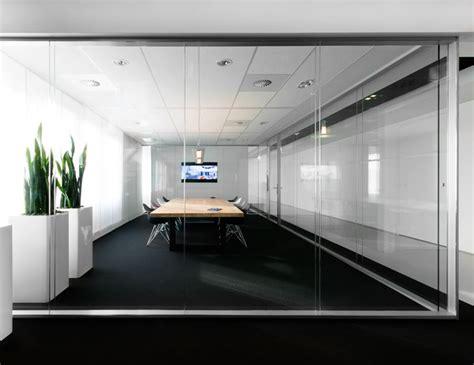 muri in vetro per interni pareti vetrate per interni pareti divisorie pareti