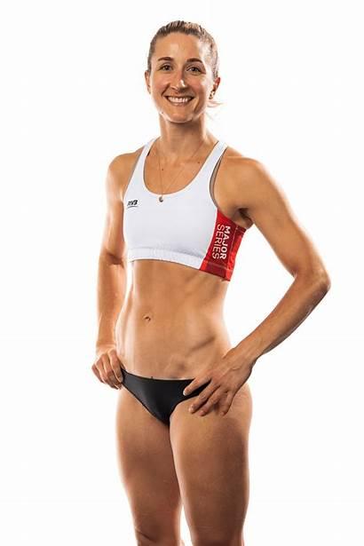 Bansley Heather Volleyball Beach Player Height Wilkerson