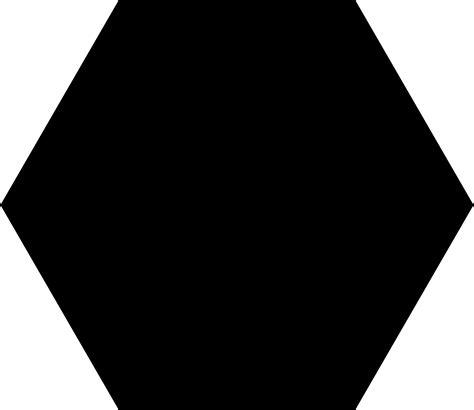 black hexagon hexagon png www pixshark com images galleries with a bite