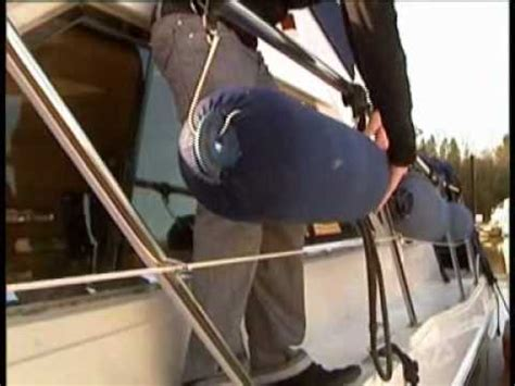 Boat Fender Storage by Hookers Fender And Rope Storage Solutions