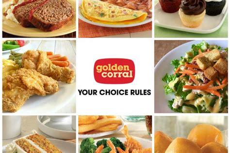 corral golden