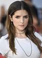 "Anna Kendrick - ""A Simple Favour"" Premiere in London ..."