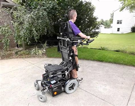 power wheelchair vs mobility scooter which is right for