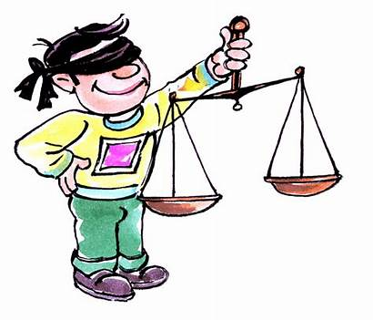 Clipart Ethics Lawyer Animated Computer Law Ethic