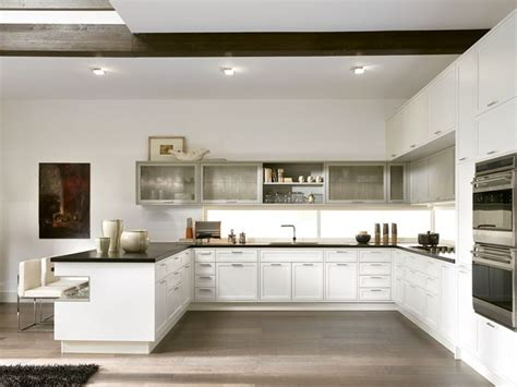 cucine con penisola moderne cucine con penisola moderne e funzionali cucine moderne