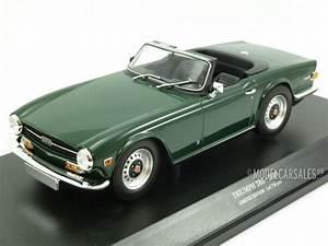 Triumph Tr6 Kaufen : triumph tr6 lhd dark green 1 18 155132030 minichamps ~ Jslefanu.com Haus und Dekorationen
