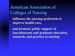 PPT - Nursing as a Profession PowerPoint Presentation - ID ...