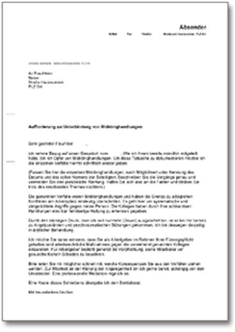 beschwerden kostenlos musterbriefe dokumente vorlagen