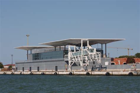 Porto Di Venezia by Crociere Porto Di Venezia