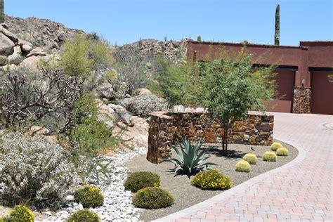 landscape design tucson the garden gate landscape design at an affordable price