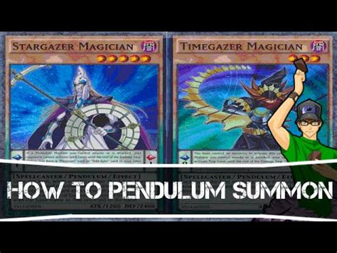 Best Pendulum Deck 2014 by Yugioh How To Pendulum Summon Starter Deck 2014 How To