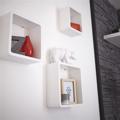meuble d angle ikea cuisine 1001 idées étagères murales 77 modèles qui vont vous accrocher