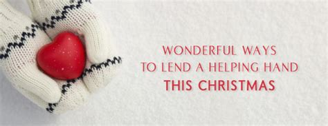 christmas is caring chords wonderful ways you can lend a helping to others this bio fireplaces