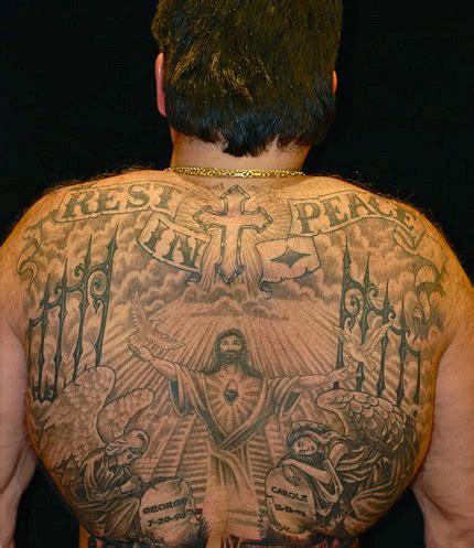 Tattoo Sleeve Men heaven tattoos designs ideas  meaning tattoos 430 x 497 · jpeg