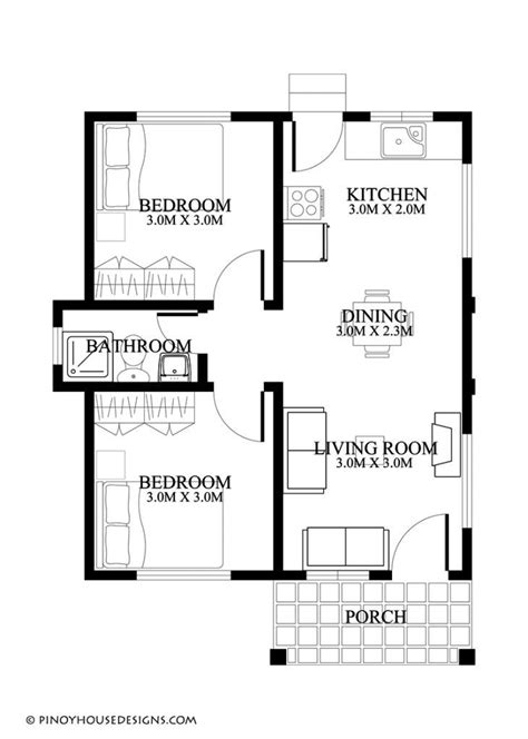 picture  remedios beautiful single story residential house small house design plans small