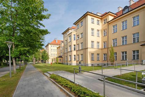 München Klinik Schwabing (münchen) Kontaktieren Dialode
