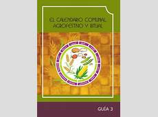 El Calendario comunal Guia 3 by educa educa Issuu