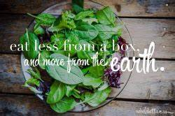 food fitspo exe... Raw Eating Quotes