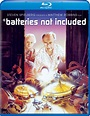 *batteries not included DVD Release Date