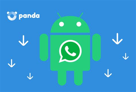 whatsapp for android always it from play panda security mediacenter