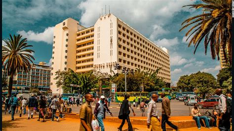 Kenya restaurant owner arrested after 'No Africans' row - CNN