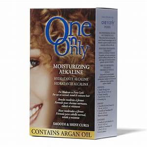 One And Only Moisturizing Alkaline Perm At Sally Beauty