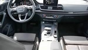 Audi Q5 Interieur : audi q5 2017 int rieur youtube ~ Voncanada.com Idées de Décoration