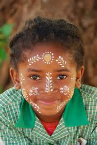 Malagasy People From Madagascar