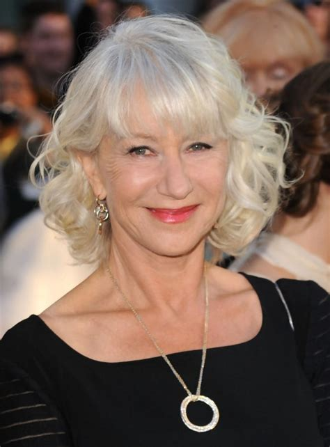 20+ Popular Hairstyles for Women Over 50 Hairstyles Weekly