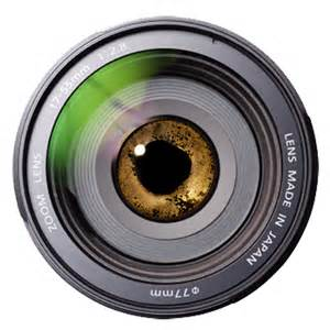Fisheye Camera Lens
