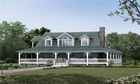 One Story Farmhouse Plans by One Story Farmhouse Plans Country Farmhouse Plans With