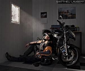 Yamaha R6 Street Fighter 1 by magmen on DeviantArt