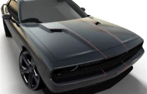 dodge challenger rt blacktop torque news